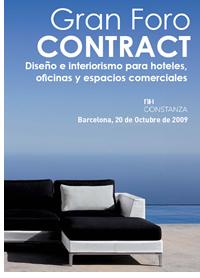 Gran Foro Contract