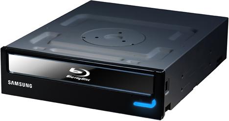 Blu-ray B083A de Samsung