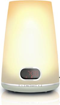 Wake-up Light HF3470 de Philips