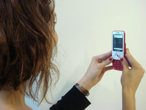 Interface Móvil Interface Móvil proyecto 3G para todas las generaciones