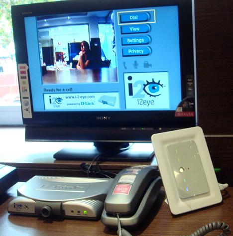 Equipamiento Usuario Final Interface Móvil proyecto 3G para todas las generaciones