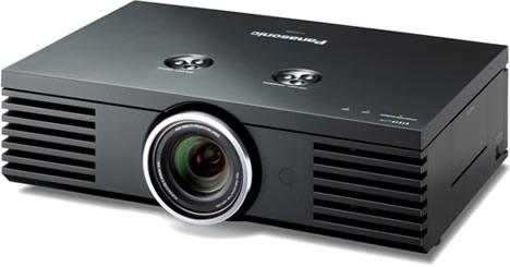 Proyector LCD PT-AE4000E Full HD para Cine en Casa de Panasonic