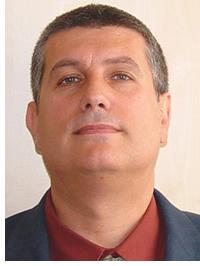 Jaume Escandell de Mobotix AG