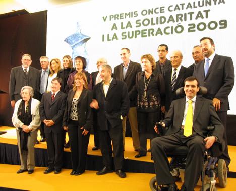 BJ Adaptaciones Premios ONCE