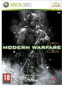 Call of Duty: Modern Warfare 2 de Activision