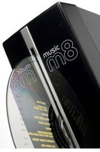 MusicM8 Sirkom xiva