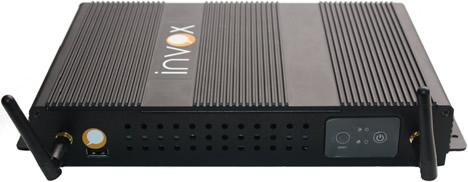 Invox para control KNX con la Voz