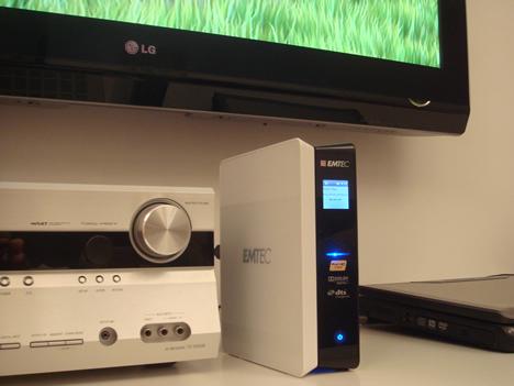 Detalle HDD S800H EMTEC