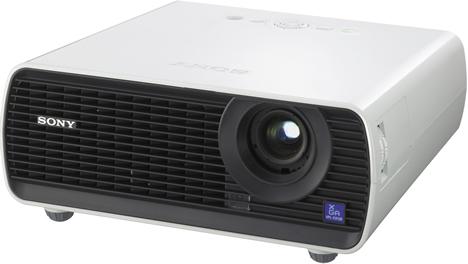 Sony Proyector VPL-EX130