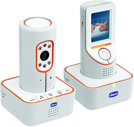 Baby Control Vídeo Digital Plus de Chicco