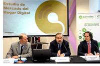 ASIMELEC Jornada Hogar Digital