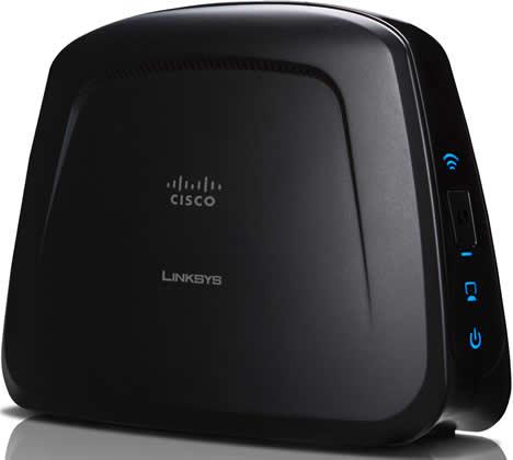 Punto de acceso WAP610N de Linksys by Cisco