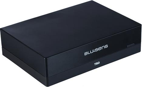 BluEsens Disco Duro Multimedia T.50