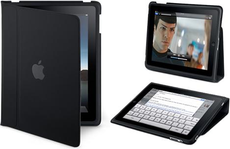 Funda para el iPad de Apple