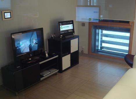 Habitacion 1 Hogar Digital