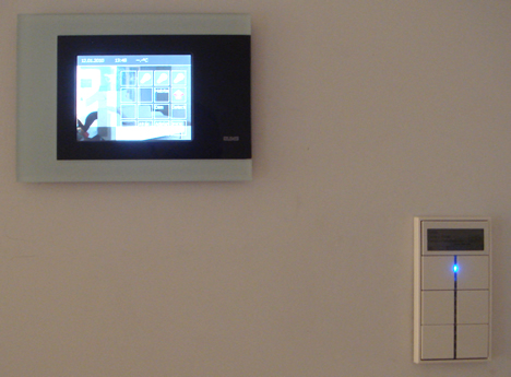 Interfaces JUNG KNX