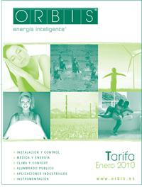 Catálogo Enero 2010 de Orbis