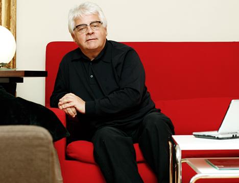 Juan Ordax Presidente de Casa Pasarela