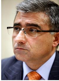 Julio Rodríguez Izquierdo de Schneider Electric