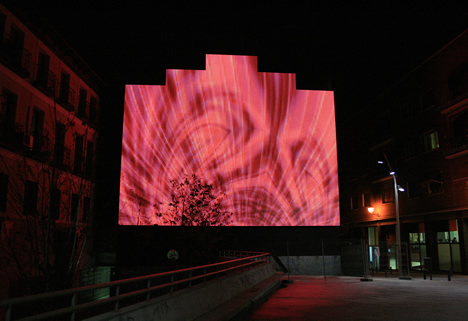 Philips LED Color Kinetics iCOLOR FLEX SLX