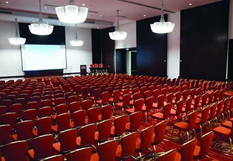 Sala conferencias Sala Conferencias Hotel Marriott Bogota
