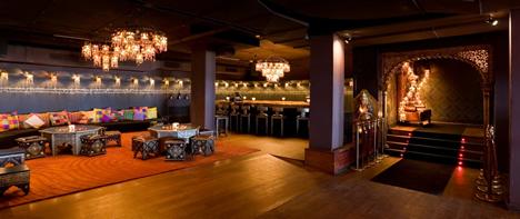 LCN Carpe Diem Lounge Club