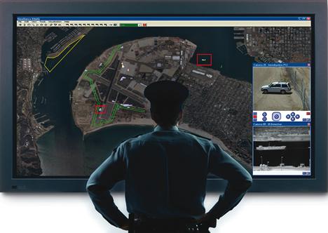 Siemens presenta Siveillance SiteIQ