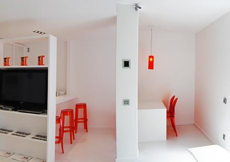 Cocina BTicino Concept Store