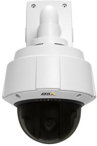 cámara IP de red AXIS Q6034