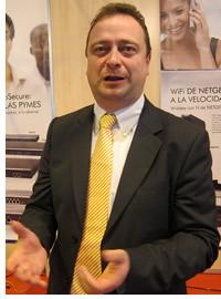 Daniel García de NETGEAR