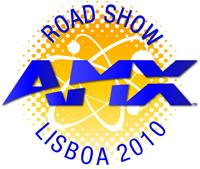 Logo Roadshow AMX