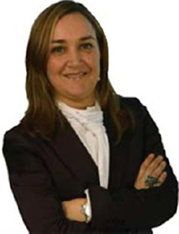 Marisol Fernández de CEDOM