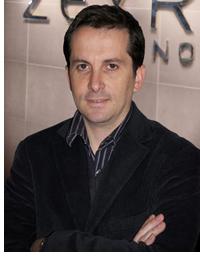 Marc Puig de Zeyron Technologies