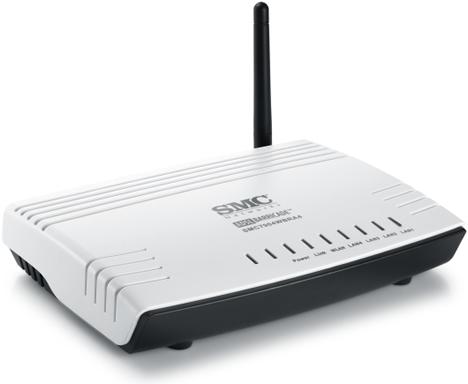 Router SMC
