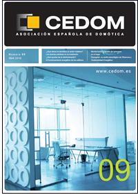 Revista Nº 9 de Cedomo