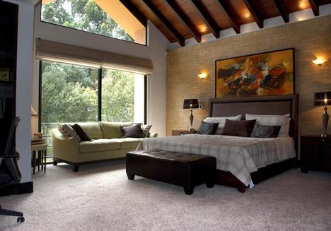 Dormitorio Hatogrande Reservado de Smart Business