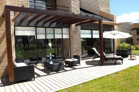 Jardín Hatogrande Reservado de Smart Business