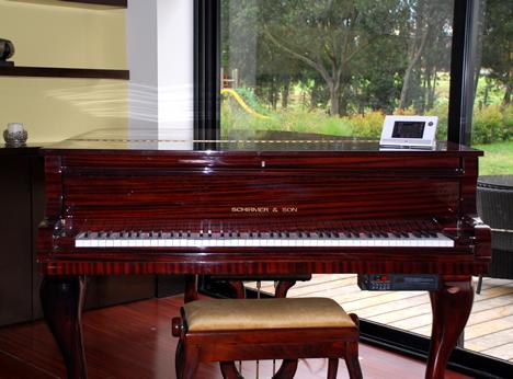 Piano Hatogrande Reservado de Smart Business