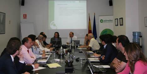 Asamblea Comisión del Hogar Digital