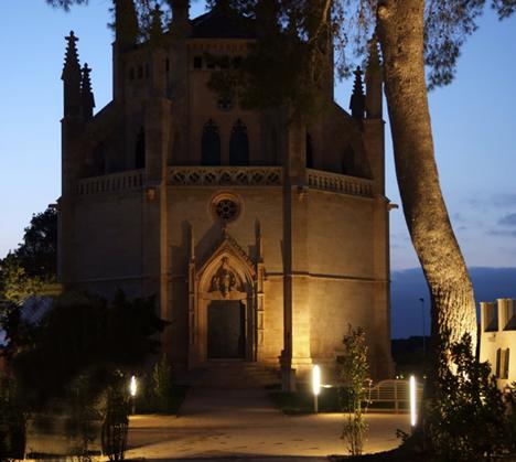 Hotel Hilton Mallorca con Teletask de Home Systems