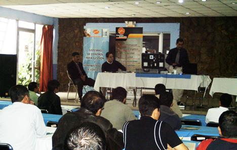 ISDE e Innovaciones Residenciales en Guatemala