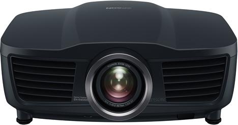 Proyector Cine en Casa Epson EH-R4000