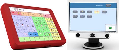 Intelligaze y BJ-PowerBox de BJ Adaptaciones