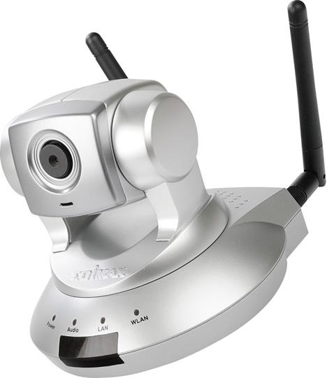 Edimax Technology lanza la serie de cámaras IP IC-7000PT