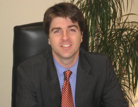 José Antonio Gonzalez Hernández, Secretarío General de FENIE