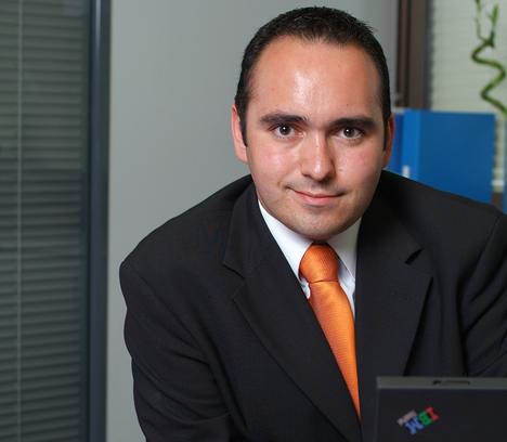 Vicente Chiralt, nuevo Director de Marketing y Comunicación de Schneider Electric