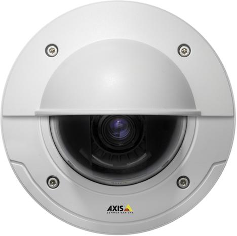Cámaras de red AXIS P3346
