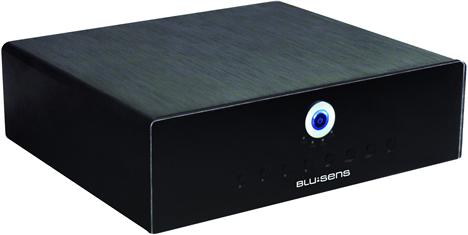 Blusens Disco Duro Multimedia T