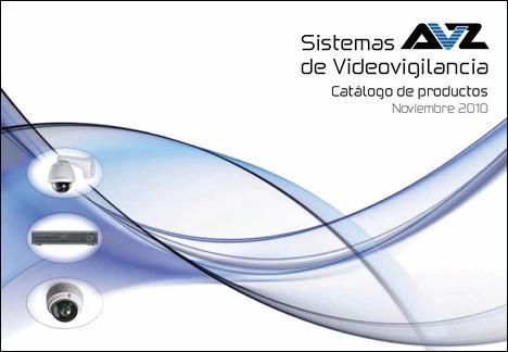 Nueva tarifa AVZ de CCTV