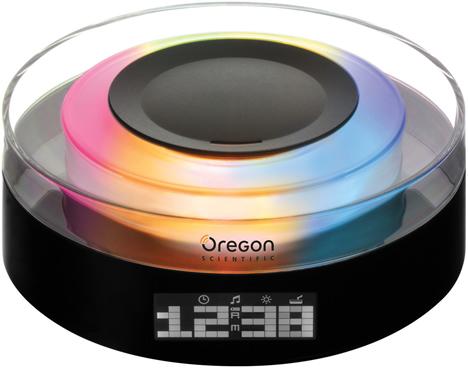 i RELAX Aroma Diffuser de Oregon Scientific